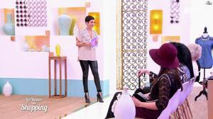 Cristina Cordula dans les Reines du Shopping - 01/05/15 - 02