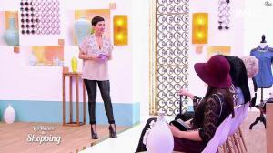 Cristina Cordula dans les Reines du Shopping - 01/05/15 - 03