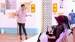 Cristina Cordula dans les Reines du Shopping - 01/05/15 - 04