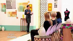 Cristina Cordula dans les Reines du Shopping - 10/04/15 - 02