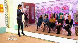 Cristina Cordula dans les Reines du Shopping - 10/04/15 - 03