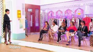 Cristina Cordula dans les Reines du Shopping - 15/05/15 - 01