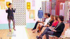 Cristina Cordula dans les Reines du Shopping - 15/05/15 - 02