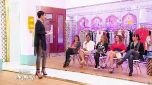 Cristina Cordula dans les Reines du Shopping - 15/05/15 - 03