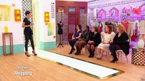 Cristina Cordula dans les Reines du Shopping - 17/04/15 - 03
