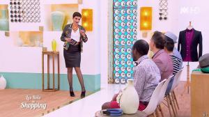 Cristina Cordula dans les Rois du Shopping - 26/06/15 - 01