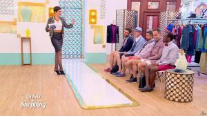Cristina Cordula dans les Rois du Shopping - 26/06/15 - 03