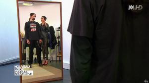 Cristina Cordula dans Nouveau Look pour une Nouvelle Vie - 22/06/15 - 02