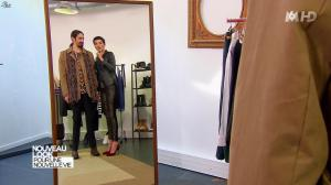 Cristina Cordula dans Nouveau Look pour une Nouvelle Vie - 22/06/15 - 05