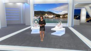 Estelle Denis dans Euro Millions - 19/06/15 - 03