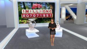 Estelle Denis dans Euro Millions - 19/06/15 - 05