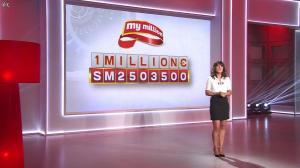 Estelle Denis dans My Million - 08/05/15 - 02