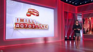 Estelle Denis dans My Million - 19/06/15 - 03