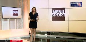 France Pierron dans Menu Sport - 14/05/15 - 01