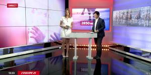 France Pierron dans Menu Sport - 15/06/15 - 02