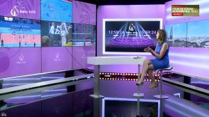 France Pierron dans Menu Sport - 19/06/15 - 02