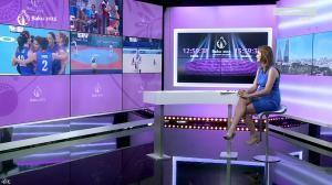 France Pierron dans Menu Sport - 19/06/15 - 03