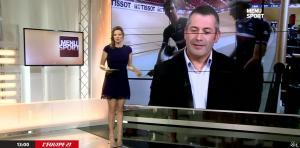 France Pierron dans Menu Sport - 21/05/15 - 01