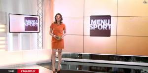 France Pierron dans Menu Sport - 28/05/15 - 01