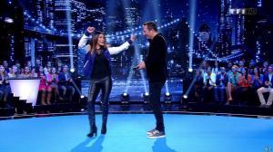 Gyselle Soares dans Vendredi Tout Est Permis - 16/01/15 - 01