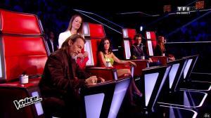 Jenifer Bartoli dans The Voice - 18/04/15 - 03