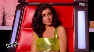 Jenifer Bartoli dans The Voice - 18/04/15 - 04