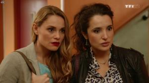 Joy Esther et Isabelle Vitari dans Nos Chers Voisins - 11/04/15 - 01