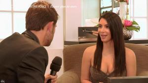 Kim Kardashian dans 50 Minutes Inside - 18/04/15 - 02
