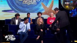 Lara Fabian dans Ce Soir Tout Est Permis avec Arthur - 11/07/15 - 01