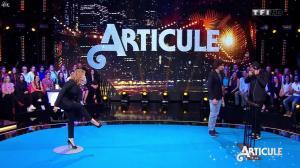 Lara Fabian dans Ce Soir Tout Est Permis avec Arthur - 11/07/15 - 02