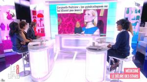 Laurence Ferrari, Hapsatou Sy et Audrey Pulvar dans le Grand 8 - 05/02/15 - 09