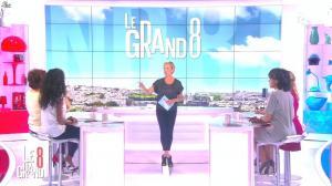 Laurence Ferrari, Hapsatou Sy et Audrey Pulvar dans le Grand 8 - 05/05/15 - 03