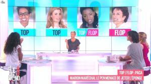 Laurence Ferrari, Hapsatou Sy et Audrey Pulvar dans le Grand 8 - 05/05/15 - 13