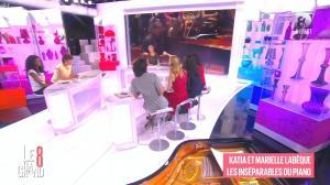 Laurence Ferrari, Hapsatou Sy et Audrey Pulvar dans le Grand 8 - 05/05/15 - 24