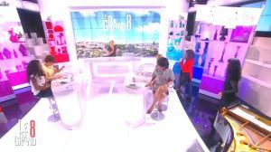 Laurence Ferrari, Hapsatou Sy et Audrey Pulvar dans le Grand 8 - 05/05/15 - 28