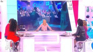 Laurence Ferrari, Hapsatou Sy et Audrey Pulvar dans le Grand 8 - 06/05/15 - 11