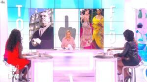 Laurence Ferrari, Hapsatou Sy et Audrey Pulvar dans le Grand 8 - 06/05/15 - 27