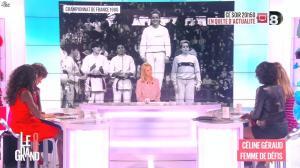 Laurence Ferrari, Hapsatou Sy et Audrey Pulvar dans le Grand 8 - 06/05/15 - 61