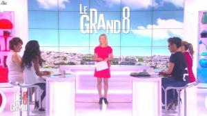 Laurence Ferrari, Hapsatou Sy et Audrey Pulvar dans le Grand 8 - 10/04/15 - 01