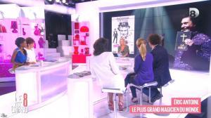 Laurence Ferrari, Hapsatou Sy et Audrey Pulvar dans le Grand 8 - 15/05/15 - 05