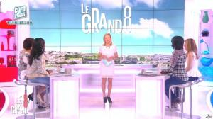 Laurence Ferrari, Hapsatou Sy et Audrey Pulvar dans le Grand 8 - 23/04/15 - 01