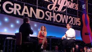 Luyanna dans le Grand Show - 28/02/15 - 06