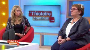 Marine Boudou dans Toute une Histoire - 14/11/14 - 04