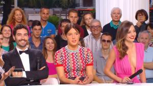 Miranda Kerr et Adele Exarchopoulos dans le Grand Journal de Canal Plus - 14/05/15 - 05