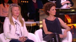 Muriel Combeau dans Un Soir à la Tour Eiffel - 13/05/15 - 01