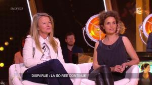 Muriel Combeau dans un Soir à la Tour Eiffel - 13/05/15 - 03