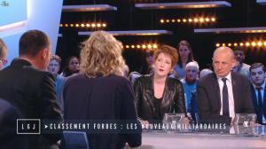 Natacha Polony dans le Grand Journal de Canal Plus - 03/03/15 - 04