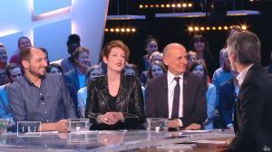 Natacha Polony dans le Grand Journal de Canal Plus - 03/03/15 - 05
