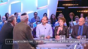 Natacha Polony dans le Grand Journal de Canal Plus - 04/02/15 - 04