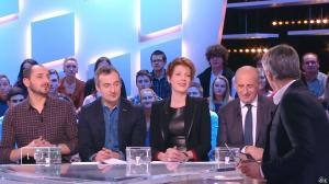 Natacha Polony dans le Grand Journal de Canal Plus - 05/02/15 - 01